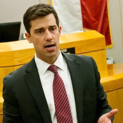 About Cody Skipper - Defense Lawyer In Dallas Texas