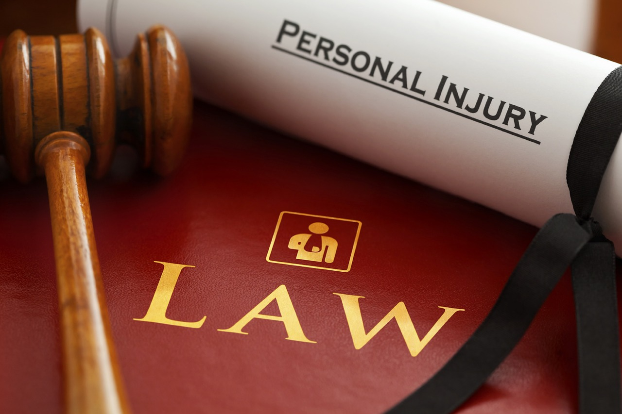 Catastrophic Injury Attorney